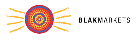 NAIDOC  BLAK MARKETS ART FAIR