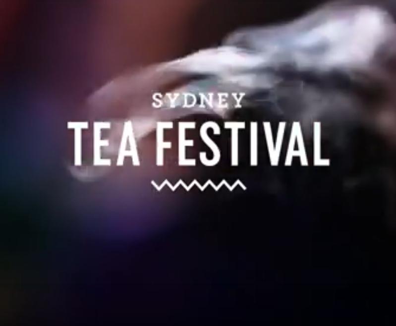 Sydney Tea Festival 2018